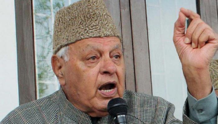 फारुक अब्दुल्ला बोले, जम्मू कश्मीर में अगला विधानसभा चुनाव अपने दम पर लड़ेगी नेशनल कांफ्रेंस