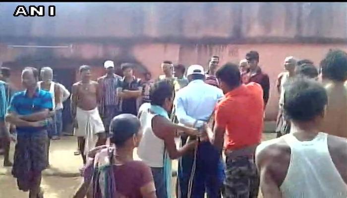 ओडिशा : छठी क्लास की बच्ची का हेडमास्टर ने किया यौन शोषण, गिरफ्तार