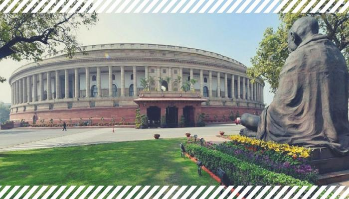 preservation of indian parliament building before parliament attack anniversary