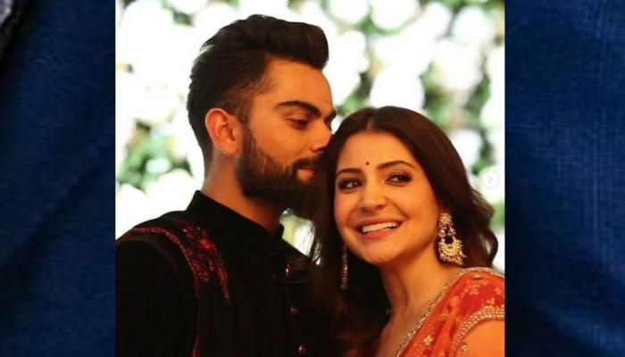 Virat wedding photo tweet to become Golden Tweet of 2017