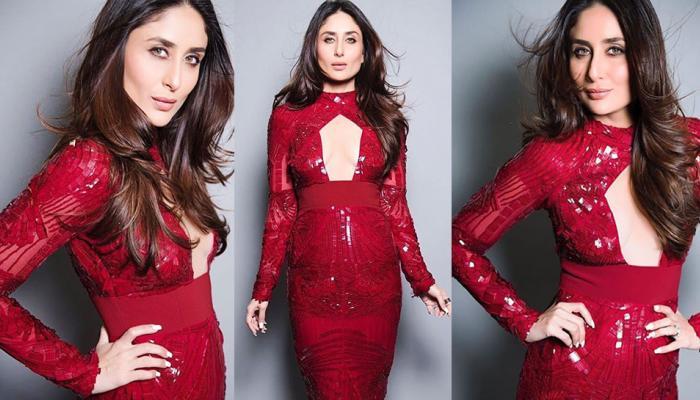OMG... ननद के Book Launch Event में 5.4 लाख रुपये की ड्रेस पहन कर पहुंची करीना कपूर!