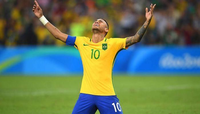 निजी मामलों को निपटाकर पीएसजी क्लब में लौटे ब्राजीलियन फुटबॉलर नेमार