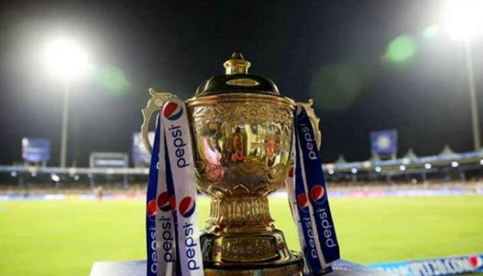 IPL was the most searched in google in sports category