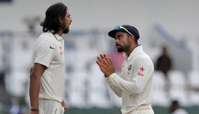 द. अफ्रीका दौरे से पहले टीम इंडिया को झटका, ये खिलाड़ी हुआ चोटिल