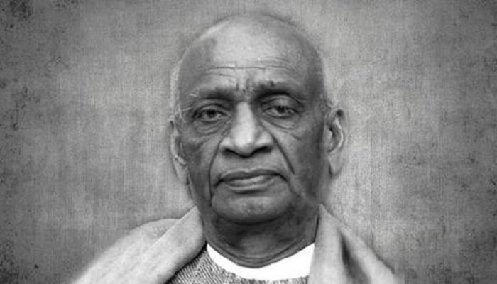 Remembering sardar vallabhbhai patel on his death anniversary