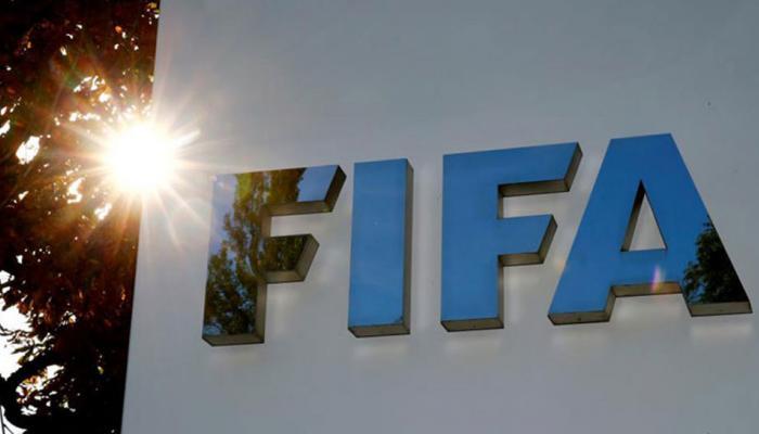 फीफा ने ब्राजील फुटबाल महासंघ के अध्यक्ष पर लगाया प्रतिबंध