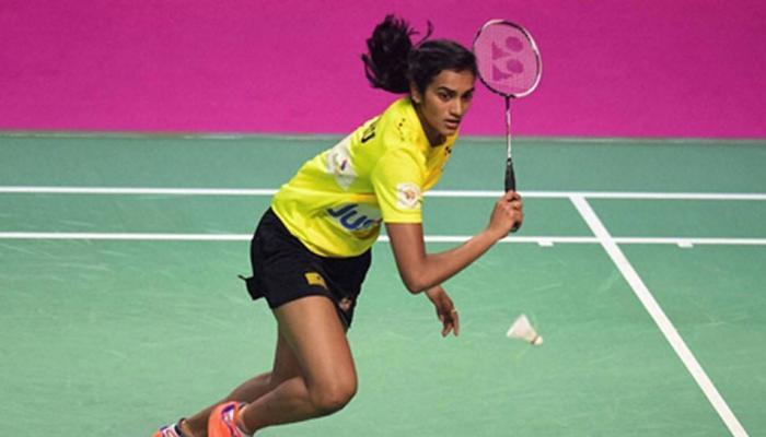 यूफेई को हराकर पीवी सिंधु दुबई सुपर सीरीज के फाइनल में