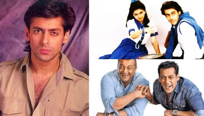 These 10 films of Salman Khan not released