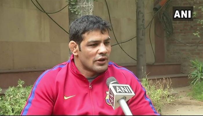 FIR पर बोले सुशील कुमार- इस तरह की चीजें खेल में नहीं होनी चाहिए