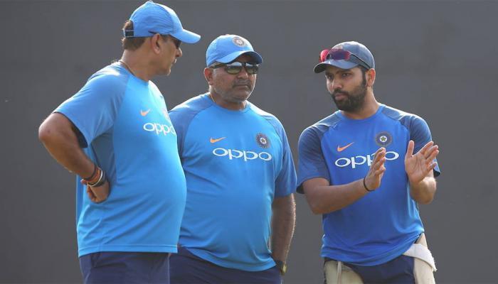 25 साल पहले अफ्रीकी दौरे में टीम इंडिया के साथ जाने वाला खिलाड़ी इस बार लेगा बदला