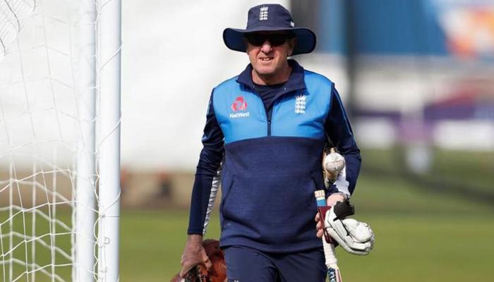 इंग्लैंड के कोच ट्रेवर बेलिस ने फुटेज में दिखे गेंद से छेड़छाड़ के आरोपों को खारिज किया