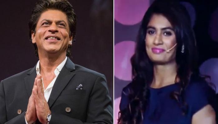 Shah Rukh Khan wants to see Mithali Raj coaching the men cricket team