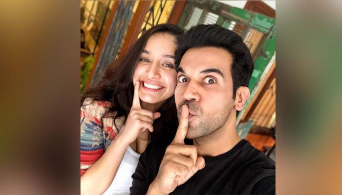 For the first time Rajkumar rao and Shhraddha kapoor will be seen on the big screen