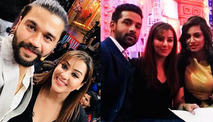 After Bigg Boss 11, Shilpa Shinde, Vikas Gupta, Arshi Khan are back on a reality show