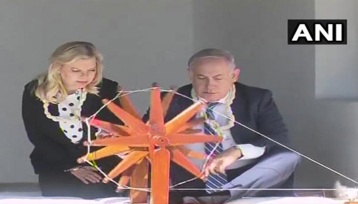 Jai Hind Jai Bharat Jai Israel