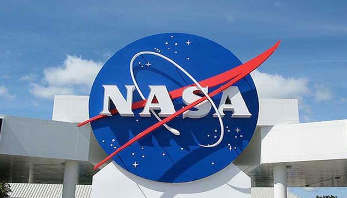 NRI ONLY: 4th class Punjabi students manveer won trip to NASA