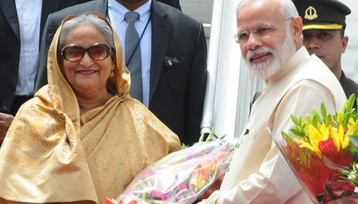 Padosi Desh: Bangladesh said PM modi didn't fulfill his pledge to sign teesta river deal