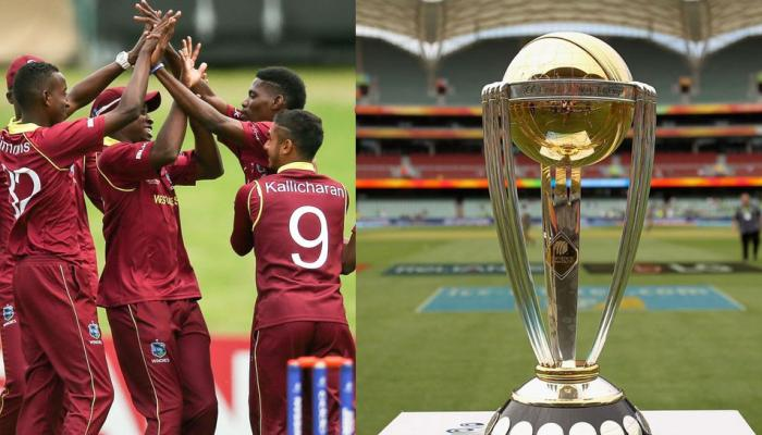Under-19 World Cup 2018 : Defending Champion West Indies is out of the tournament