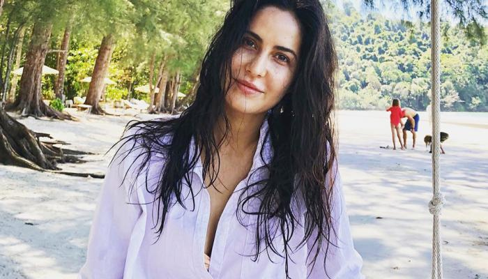 Katrina Kaif want to save these memories in the heart