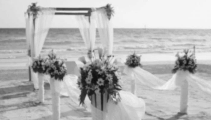 Keep these things in mind in Destination Wedding