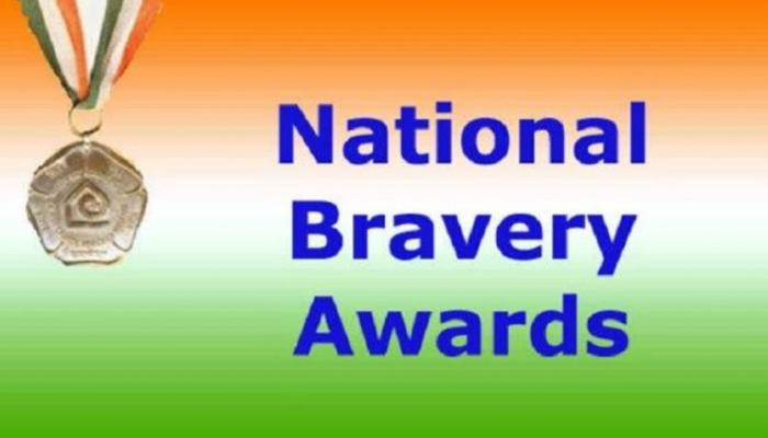 NRI ONly, 18 Courageous Children To Be Awarded by National Bravery Awards 2018 On Republic Day