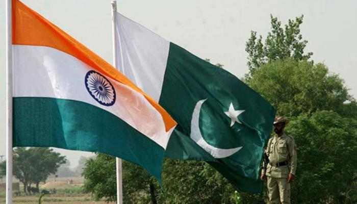 Pakistan blames india for violation of ceasefire