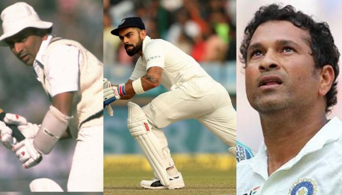 ICC test Ranking : These are the Indian batsman who earned most points