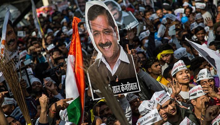 20 विधायकों का मामलाः AAP के कारण 2013 के बाद से चौथी बार चुनाव में जाएगी दिल्ली