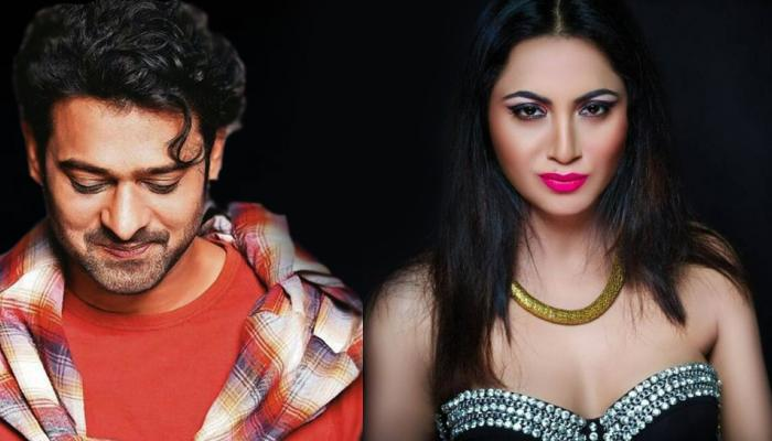 अर्शी खान के हाथ लगा यह बड़ा जैकपॉट, 'बाहुबली' के साथ करने वाली हैं बॉलीवुड में एंट्री!