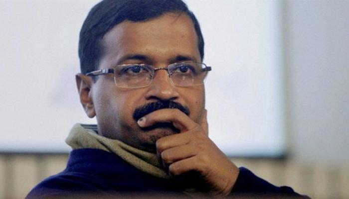 AAP के 20 विधायक अयोग्य करार, राष्ट्रपति ने दी मंजूरी, कानून मंत्रालय ने जारी किया नोटिफिकेशन