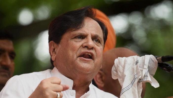 गुजरात चुनाव में कांग्रेसियों को मिला सिग्नल, BJP को भी हराया जा सकता है: अहमद पटेल