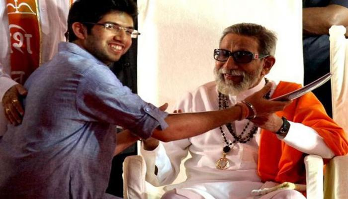 Big changes in shiv sena expected today, aditya Thackeray me get promoted as party neta