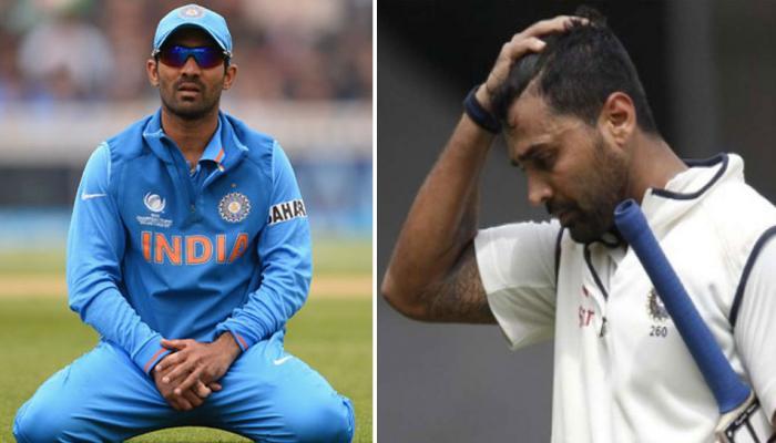 India vs South Africa : Murli Vijay, Dinesh karthik to play together