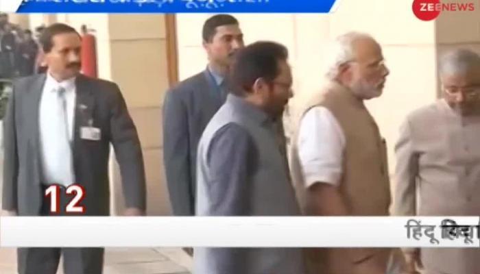 Morning Breaking: AIMIM Chief Asaduddin Owaisi slams Narendra Modi government