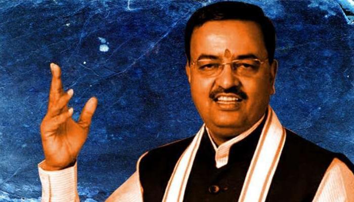 फूलपुर से कौशलेंद्र सिंह BJP के उम्मीदवार, डिप्टी सीएम ने कहा, 'मैं ही चुनाव लड़ रहा हूं'
