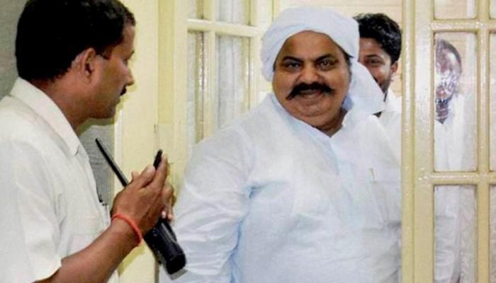 फूलपुर उपचुनाव: बाहुबली नेता अतीक अहमद भी उतरे मैदान में