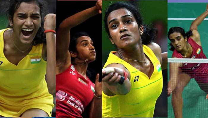 Claiming 2018 as big, PV Sindhu wants to number one this year