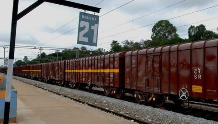 NRI ONLY: Driver couldn't sleep for 2 days, stops the train between getpost