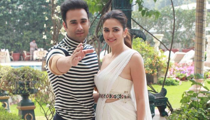 Veer's Wedding: Pulkit Samrat & Kirti Kharbanda