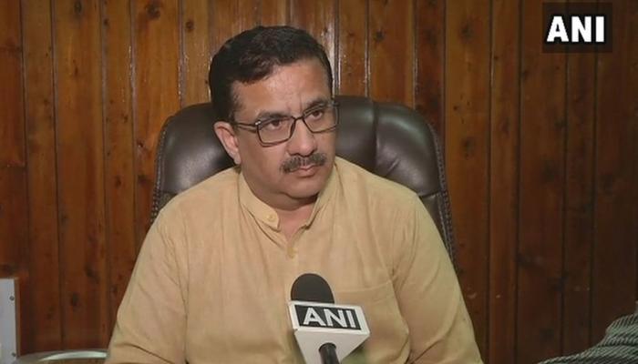 श्री श्री पर वसीम रिजवी का पलटवार, सेक्युलर हिंदू-मुसलमान भारत को नहीं बनने देंगे सीरिया