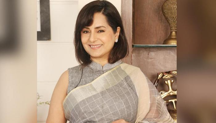 Getting acting proposals every other day, said Kitu Gidwani