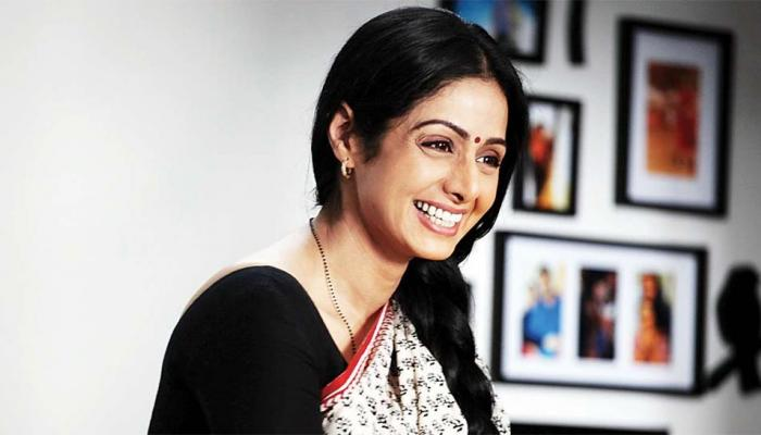 biopic of Sridevi will make by Hansal Mehta