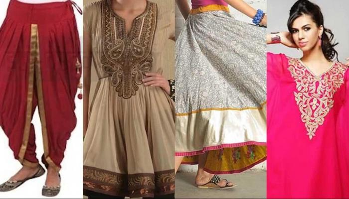 Indo-western dress give you the perfect summer look