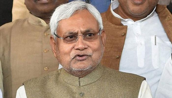 CM नीतीश कुमार का BJP को दो टूक, कहा- मैं समाज को बांटने वालों और भ्रष्टाचारियों को बर्दाश्त नहीं करूंगा