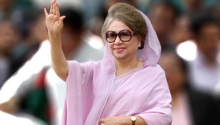 PADOSI DESH: Bangladesh Supreme Court stays release of formar PM Khalida zia on bail