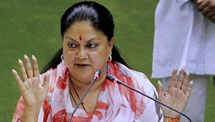 राजस्थानः 1.08 लाख नई भर्तियों के लिये सरकार जारी करेगी अगले माह अधिसूचना
