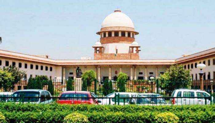 दिल्ली: सीलिंग पर सुप्रीम कोर्ट की समिति के साथ सर्वदलीय बैठक