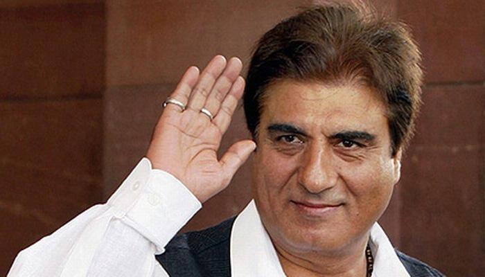 यूपी : प्रदेश कांग्रेस कमेटी के अध्यक्ष राज बब्बर ने दिया अपने पद से इस्तीफा