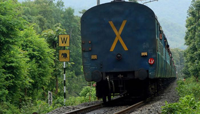 INDIA TODAY: youth arrested for attempting to derail train in gujarat