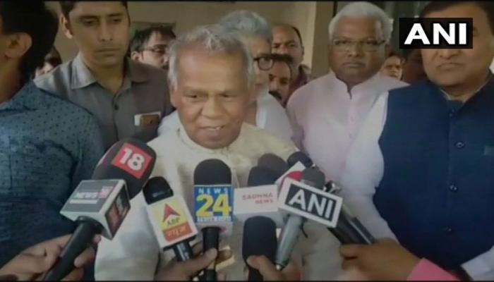 मांझी को नहीं मिली लालू यादव से मिलने की इजाजत, नीतीश कुमार पर लगाया रोकने का आरोप